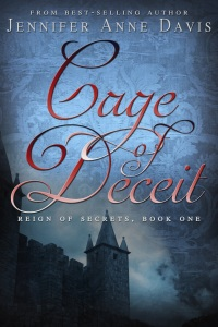 ebook - Cage of Deceit New 2