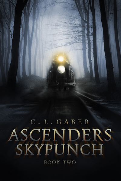 Ascenders SKYPUNCH cover