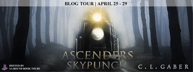 Ascenders Skypunch tour banner