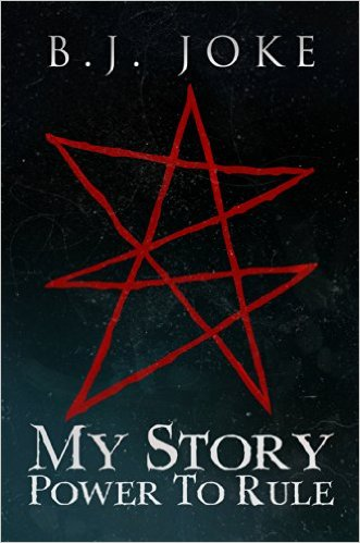 My Story Cover 2