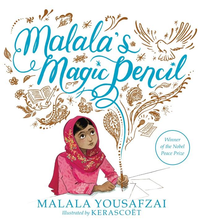 Yousafzai_MalalasMagicPencil_Cover
