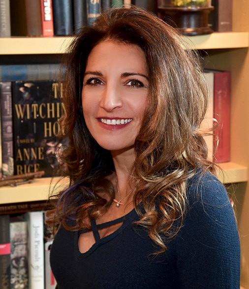 Deborah Schaumberg
