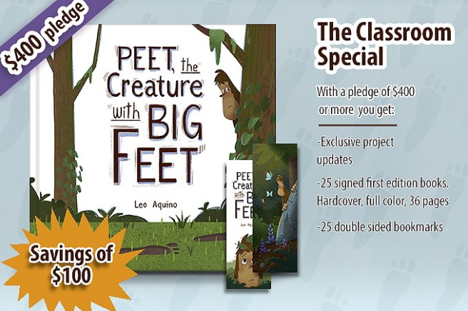Kickstarter Campaign Five.JPG